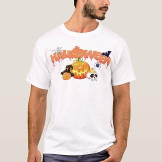 O Dia das Bruxas T-shirts