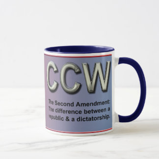 ò Direito da alteração de levar Caneca