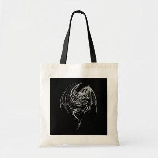 O dragão do Wyvern é criaturas Mythical da Bolsa Para Compra