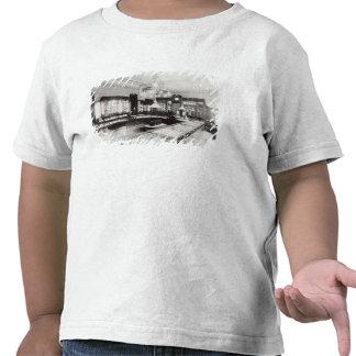 O Emporium de Faberge (foto de b/w) Tshirt