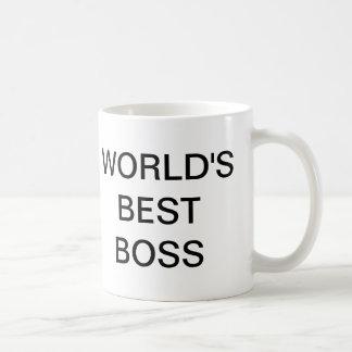 o escritório - caneca do chefe do mundo a melhor