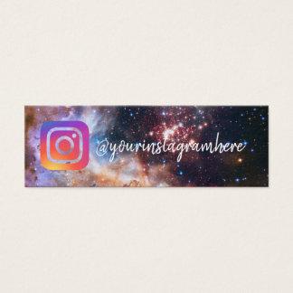 o espaço stars o cartão de visita social dos meios
