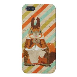 O esquilo ambarino listra capas de iphone capas iPhone 5