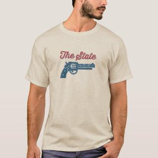 O estado camiseta