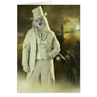 O Fox é um Ghoul Cartão Comemorativo