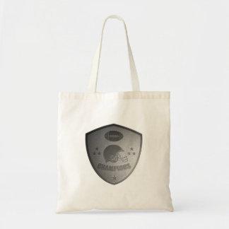 o futebol americano patrocina o protetor bolsa para compra