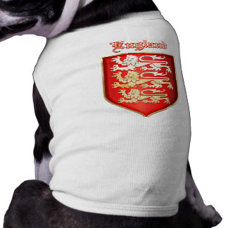 O grande selo de Inglaterra Camiseta