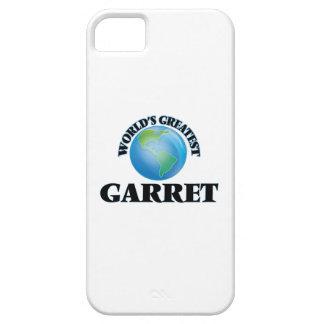O grande sótão do mundo iPhone 5 capa