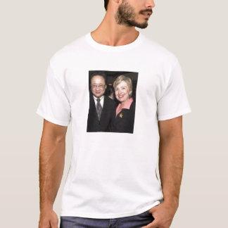 O Hsu de Hillary Camisetas