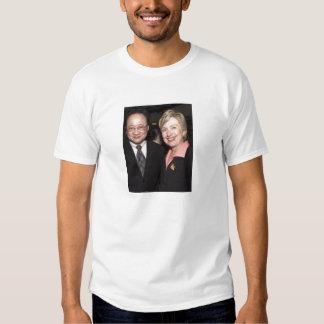 O Hsu de Hillary Tshirt