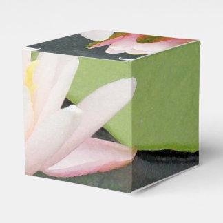O jardim floral das flores floresce fotografia caixinha