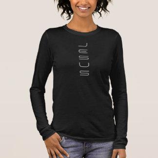 O Jesus das mulheres Camisetas