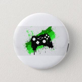 O jogo é botão rico bóton redondo 5.08cm