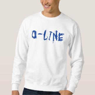 O-LINE a parede do granito Moleton