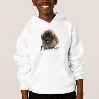 O Ludwig do miúdo o Hoodie do filhote de cachorro Camisetas