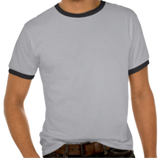 O MARROM de JOHN era badass T-shirts