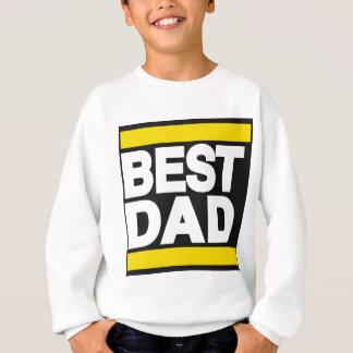 O melhor amarelo do pai t-shirts