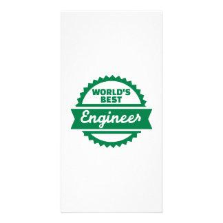 O melhor engenheiro do mundo