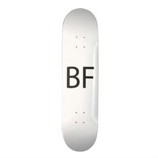 o melhor friend.ai shape de skate 20cm