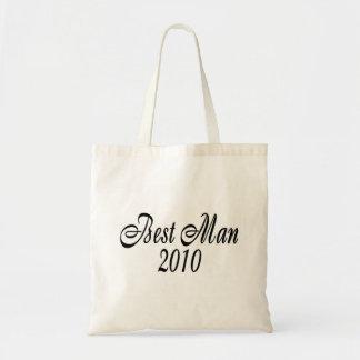 O melhor homem 2010 bolsa