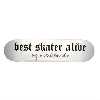 o melhor patinador vivo, skates de u.g.s