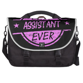 O melhor rosa do assistente nunca mochila para notebook