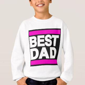O melhor rosa do pai tshirt