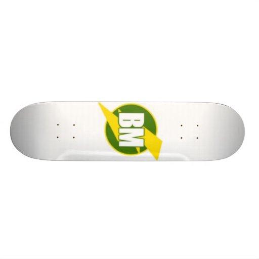 O melhor skate do homem (BM)