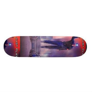 O melhor skate no mundo