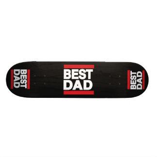 O melhor vermelho do pai skates