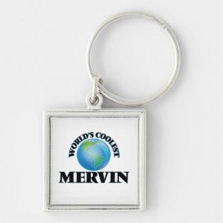 O Mervin o mais fresco do mundo Chaveiros