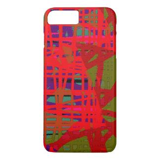 o móbil projetado do telefone de i encaixota o capa iPhone 7 plus