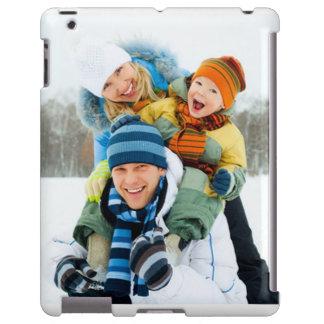 o modelo do ipad do zazzle/personaliza-o capa para iPad