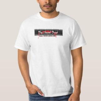 O morto liberal t-shirt