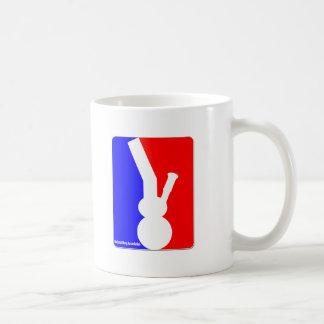 O nacional Bong a associação Caneca De Café