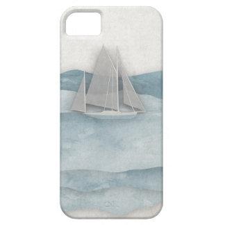 O navio de flutuação capas para iPhone 5