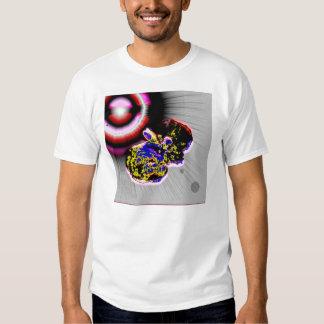 O observador t-shirt