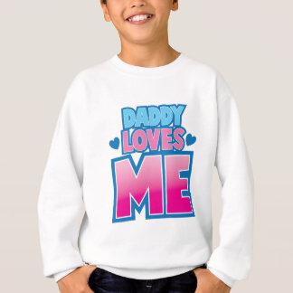 O pai ama-me! camiseta