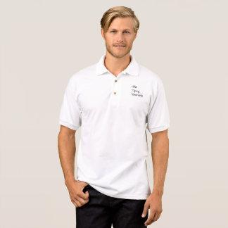 O pólo dos homens t-shirt polo
