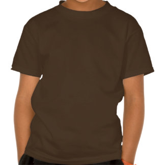 O pop vai a doninhas camiseta