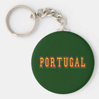 """O por Fás de """"Portugal"""" da marca faz Futebol Portu Chaveiro"""
