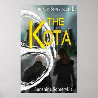 O poster de Kota