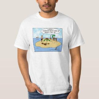 O presente engraçado para Woodturner abandonou Tshirts