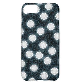 O preto desvaneceu-se capas de iphone dos pontos