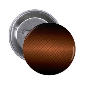 O preto do teste padrão do olhar de Diamondplate