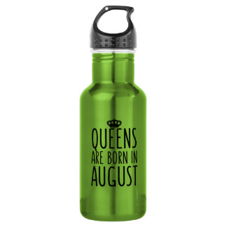 O Queens é nascido em agosto