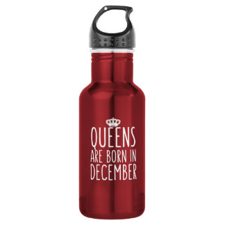 O Queens é nascido em dezembro
