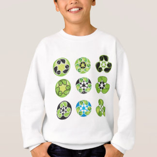 o reciclar vai verde tshirt