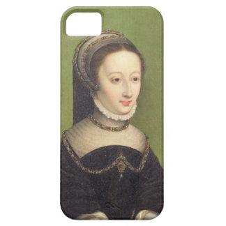 O retrato de uma senhora, disse ser o d'Albret de Capa Para iPhone 5