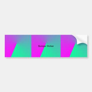 O rosa colore imagens adesivo para carro